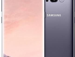Samsung Galaxy S8 announced