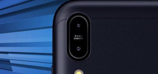Asus Zenfone Max Pro M1 image