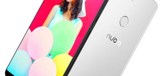 ZTE Nubia Z18 mini announced