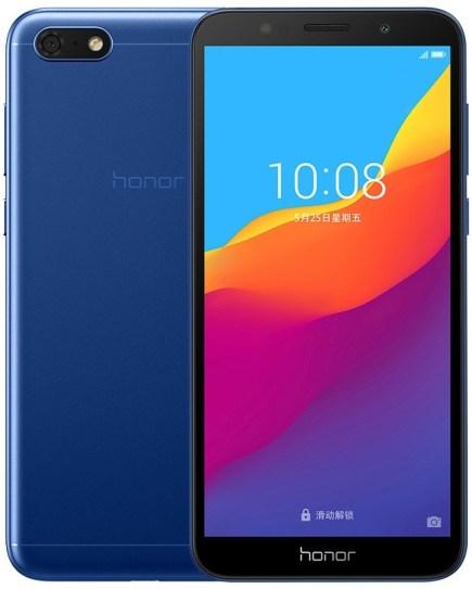 Huawei Honor Play 7 announced