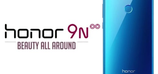 Huawei Honor 9N teaser leaked