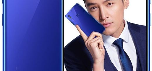 Huawei Honor Note 10 announced