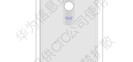 Huawei Mate 20 Lite schematic diagram