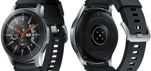 Samsung Galaxy Watch announced