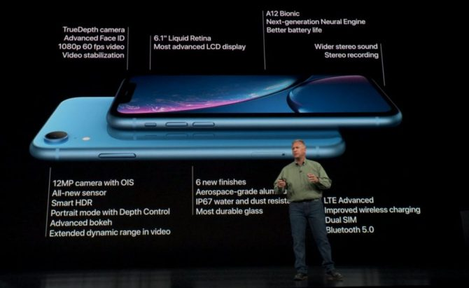 Apple iPhone XR will be launched soon