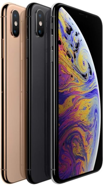 Apple iPhone XS announced