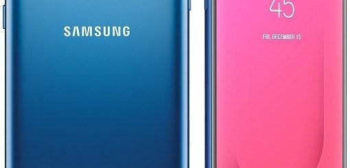 Samsung Galaxy J8 PDF