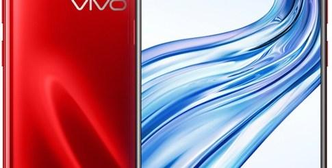 Vivo X23 announced