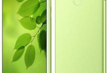 Huawei Nova 2 Plus announced