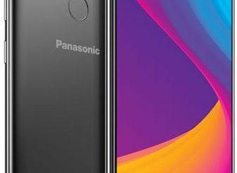 Panasonic Eluga X1 launched