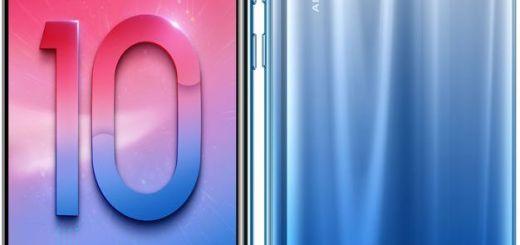 Huawei Honor 10 Lite announced