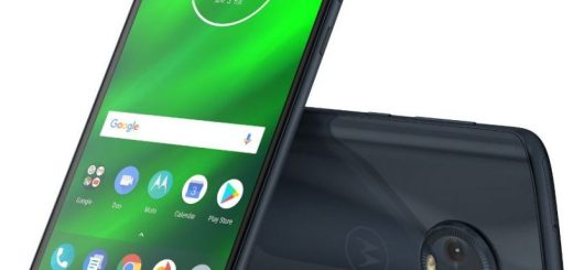 Motorola Moto G6 Plus announced