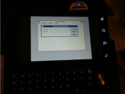 Run Windows 3 1 on an Android phone with aDOSBox - mobiputing