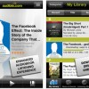 Audible launches audiobook app for the iPhone