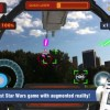Star Wars: Falcon Runner now available: Shoot TIE figthers in your backyard