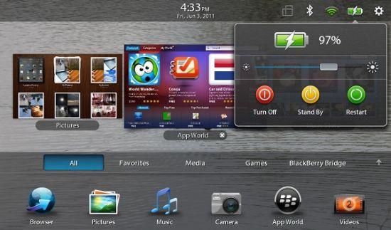 blackberry playbook v1.0.5