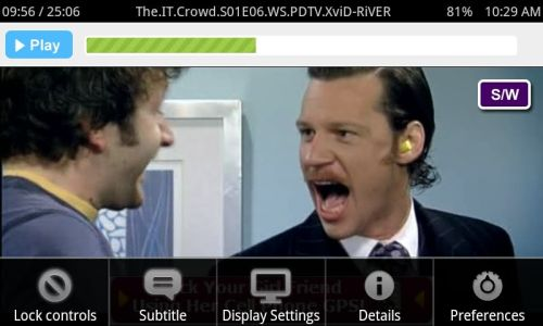 MX VideoPlayer