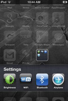 IconSettings