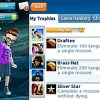 Gameloft Live: social app store for Gameloft Android games