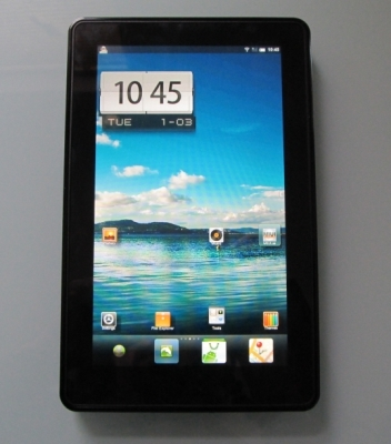 miui on the amazon kindle fire