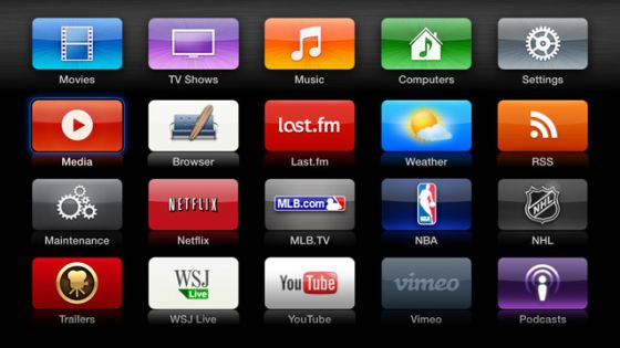 Apple TV 5.0 jailbreak