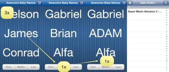 Awesome Baby Names