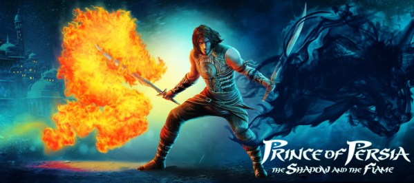 Prince Of Persia: The Shadow and The Flame w lipcu trafi na tablety