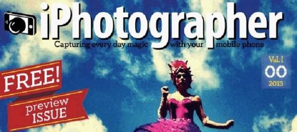 iPhotographer – magazyn dla miłośników fotografii
