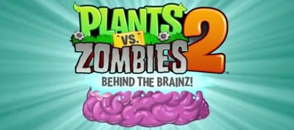 Plants vs. Zombies 2 pobrane 16 milionów razy