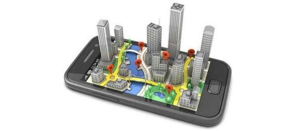 Aplikacje mobilne polskich miast