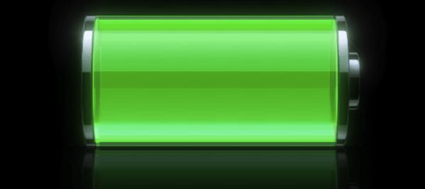 10 sposobów jak wydłużyć czas pracy baterii pod iOS