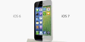 Co zrobić przed aktualizacją do iOS 7?