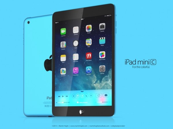 Nowe iPady już 22 października?