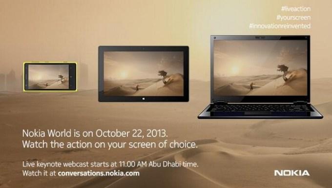 Nokia Conversations 2013