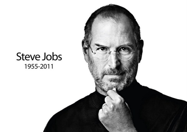 Dziś mijają dwa lata od śmierci Steve'a Jobsa