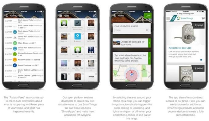 SmartApps