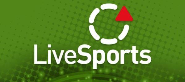 LiveSports Livescore – wyniki sportowe w iPhone'ie