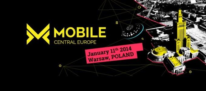 konferencja MoCbile entral Europe