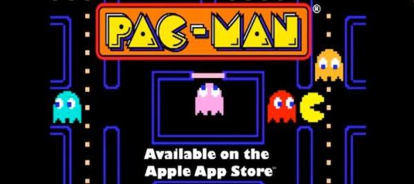 PAC-MAN aplikacją tygodnia w App Storze