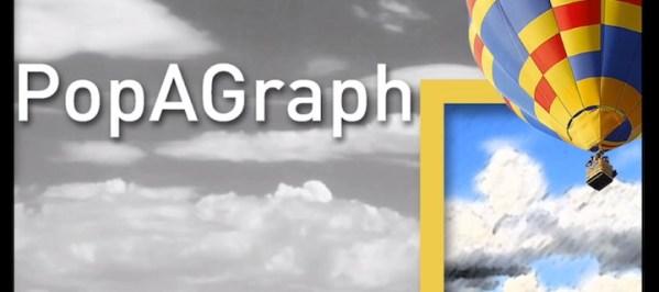 PopAGraph – aplikacją tygodnia w App Storze