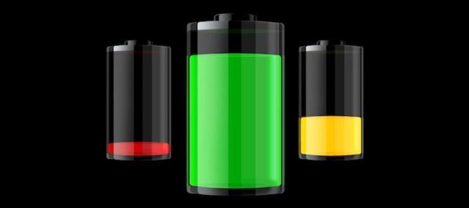 Który tablet ma najlepszą baterię?
