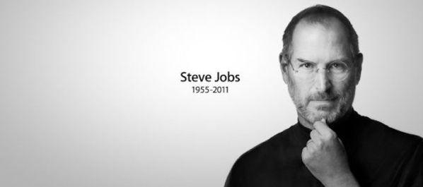 Trzecia rocznica śmierci Steve'a Jobsa