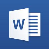 Word ikona