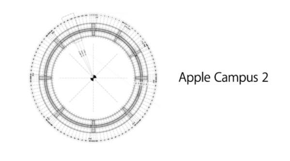 iSpaceship Apple'a – najbardziej energooszczędny budynek
