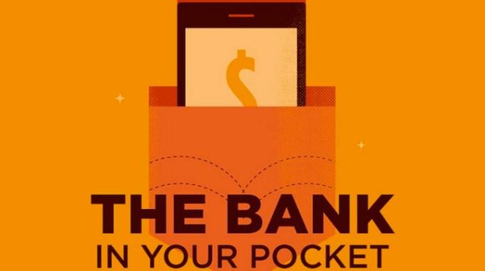 Bankowość mobilna w Polsce