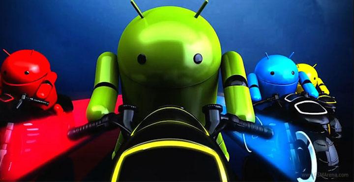 7 kraków jak przyspieszyć Androida?
