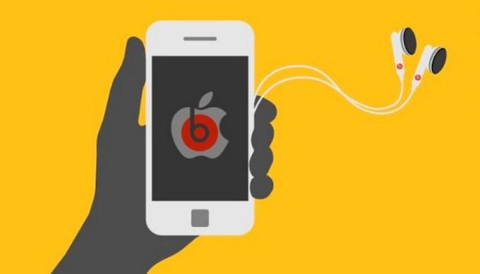 Dlaczego Apple kupiło Beats Electronics?
