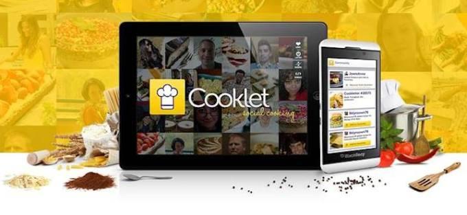 Cooklet
