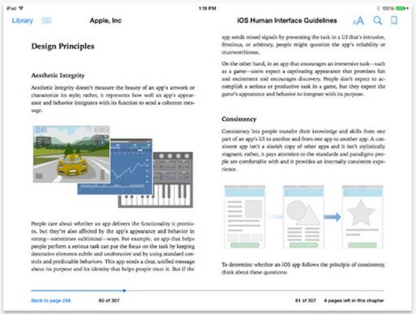 Apple udostępniło poradnik jak tworzyć aplikacje na iOS-a