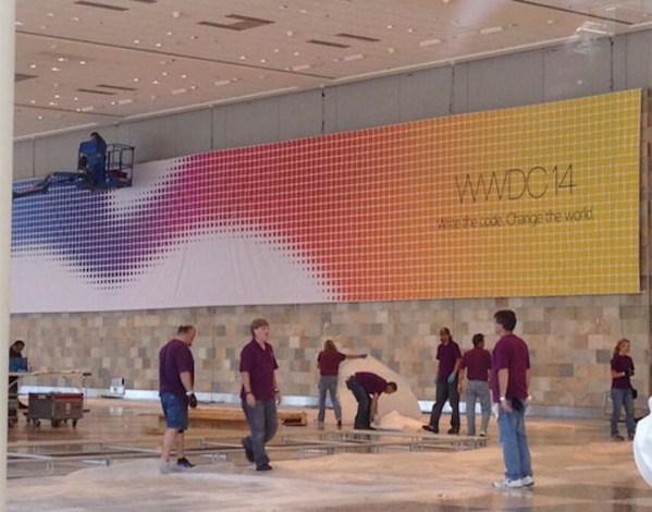 Jak oglądać Keynote WWDC 2014 na żywo?